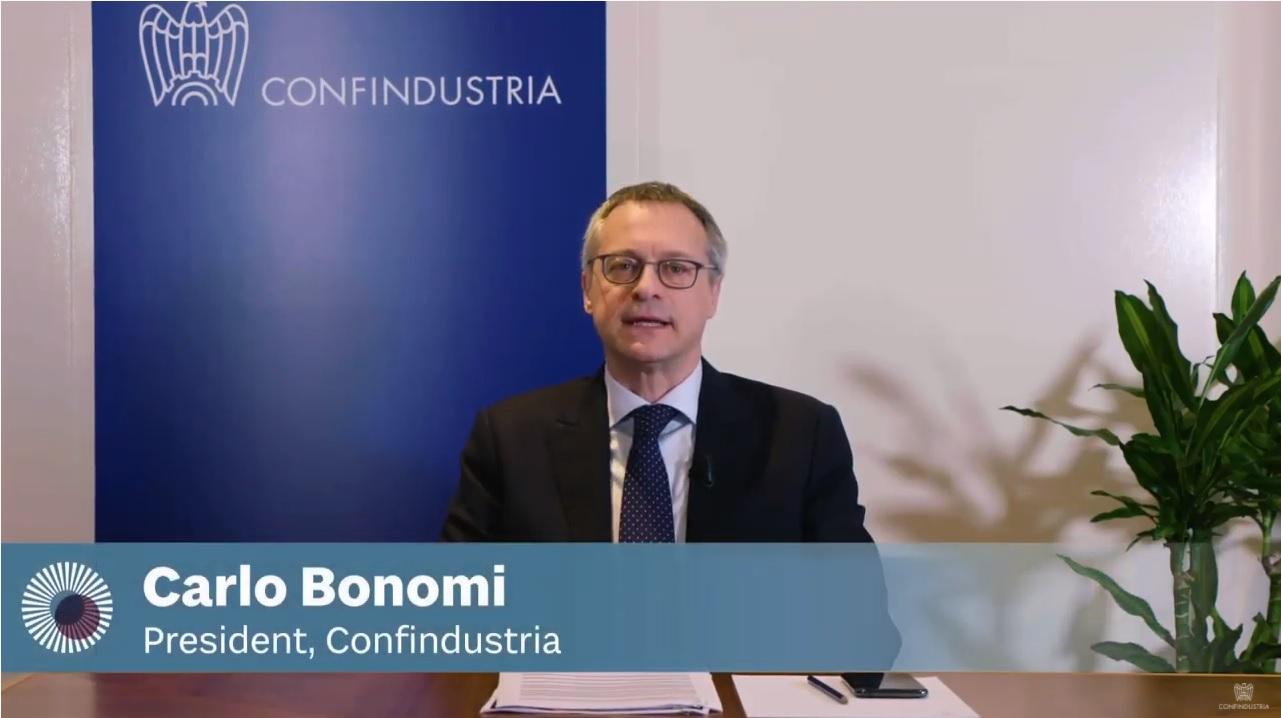 Riforma Pensioni 2021 ultime oggi 9 aprile, parla presidente di Confindustria